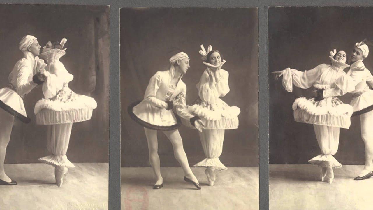 Risultati immagini per les ballets suedois