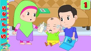 Jamal Laeli Series Eps 1- Menjaga Mufid - Anak Islam-Bersama Jamal Laeli