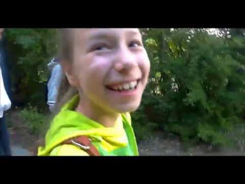 Артек- лагерь Озерный-7 смена( 20,06-10,07 2018 год)-11 отряд-1 часть