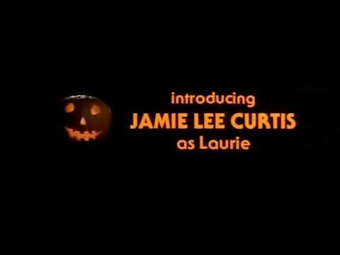 Halloween (1978) - Opening Credits