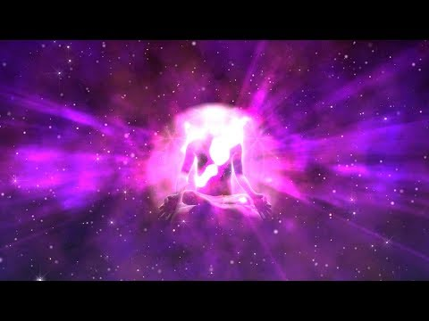 """""""ULTRA VIOLET FLAMES"""" 💫 AURA Energy Healing Cleansing and Protection ⚛️ 3D Spiritual Healing Music"""