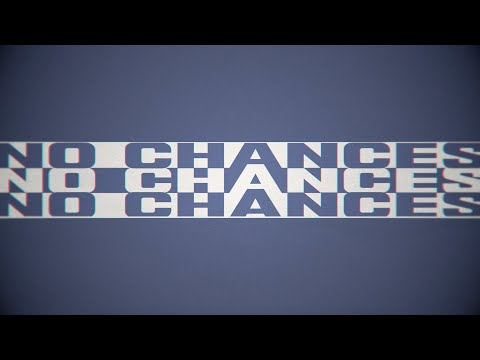 Twenty One Pilots – No Chances (Lyric Video)