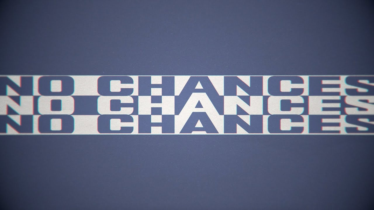 Twenty One Pilots - No Chances (Lyric Video)