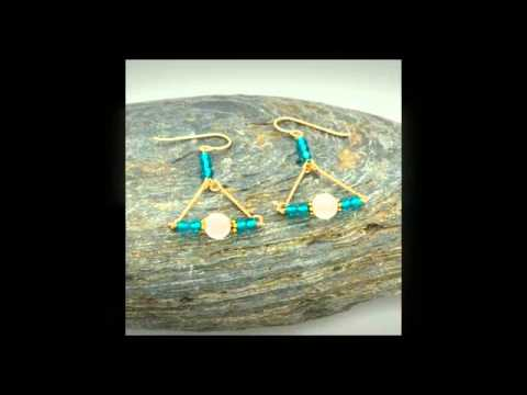 Carol Raeburn Jewelry Gifts Earrings at GBKs 2016 Golden Globes Celebrity Gift Lounge 360p 1