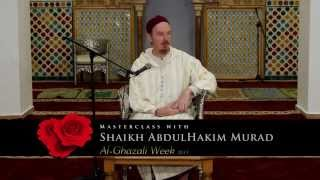 Video Shaikh Abdulhakim Murad Winter - Master Classes on Imam Al Ghazali - 1 download MP3, 3GP, MP4, WEBM, AVI, FLV Agustus 2017