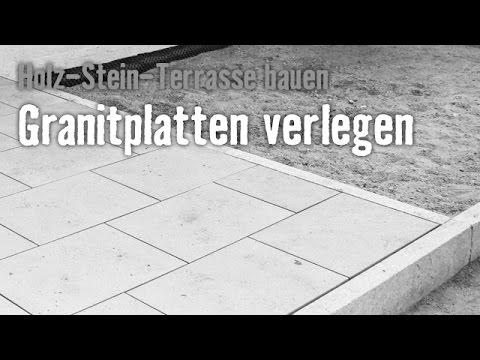 version 2013 holz-stein-terrasse bauen - kapitel 4 | hornbach, Gartenarbeit ideen