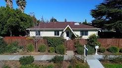 1199 West Hacienda Ave - Campbell,  CA 95008
