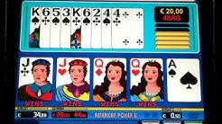 American Poker II Top Gamble