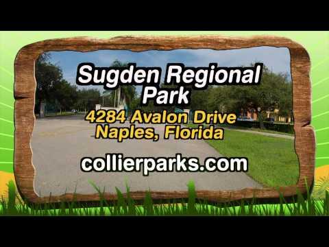 Sugden Regional Park, Collier County Florida