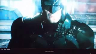 Batman Arkham Knight eps 2 All geared up!