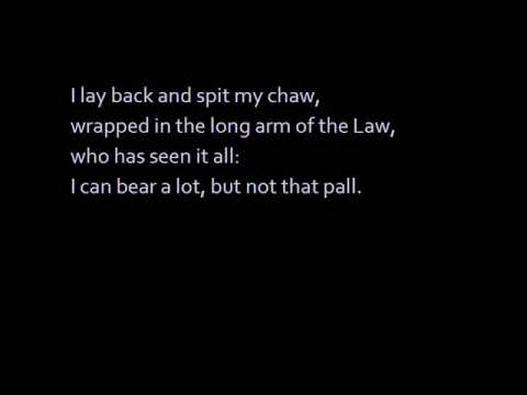 Joanna Newsom - Kingfisher (Lyric Video)