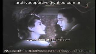 DiFilm - Película La Prodiga con Eva Duarte (1945)