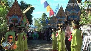 Penyambutan Pengantin Sunda - Kuningan 2013 (Degung)