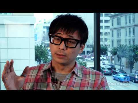 Deadly Premonition: The Director's Cut - Interview