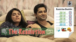SIT | PKP | THE RESOLUTION | S1E21 | Pracheen Chauhan | Pooja Gor