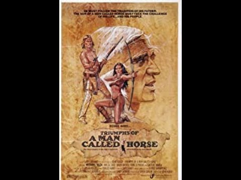 Download Triumphs of a Man Called Horse (1983)