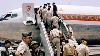 Nhìn lại 40 năm Mỹ rút khỏi chiến tranh Việt Nam