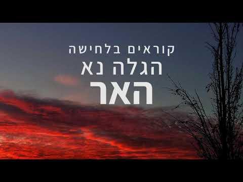 ברא לי ים של אהבה - יצחק מאיר וסגיב כהן