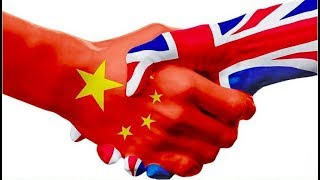 "China-UK Renew Currency Swap/Iran CB ""SWIFT Doesn't Keep Currency Settlement"""