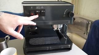 Обзор / Огляд / Rewiev Philips HL 3844 кавоварка / кофеварка  кофемолка(, 2016-06-19T20:08:06.000Z)