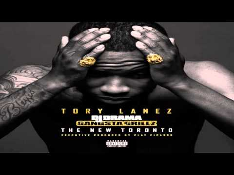Tory Lanez  Gangsta Grillz   The New Toronto [FULL MIXTAPE] [NEW]