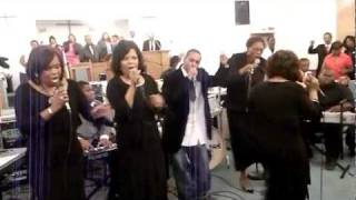 The Voices of Faith in Carrolton, GA singing Appointed Time