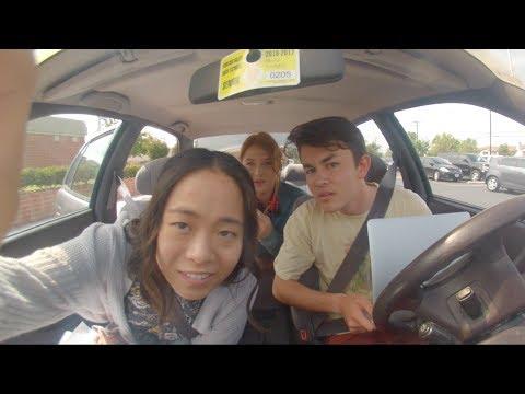 CARPOOL KARAOKE - UNEMPLOYMENT: Econ Music Video