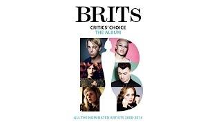 BRITs Critics' Choice: The Album | Out Now