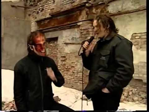 Aphex Twin - Interview @ Deconstructor, 1997