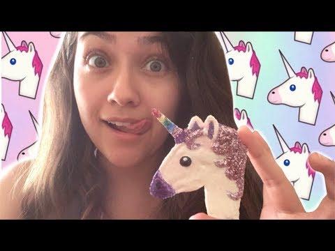 DIY Hot Glue Unicorn ♥︎