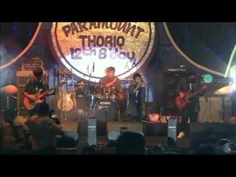 Graduate Band - 20110611 Launching GRADUATE Band (Part 1)