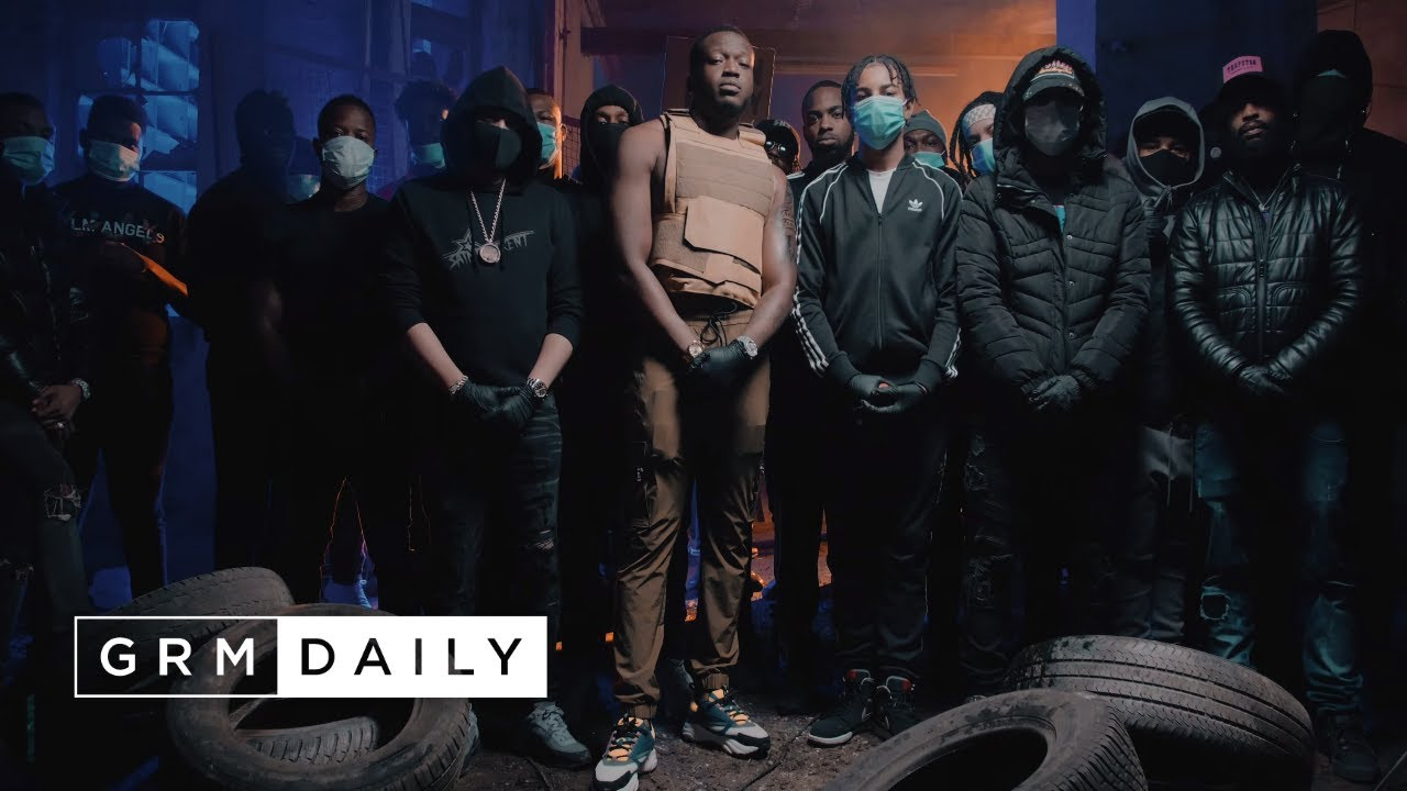 GWOLLA 36 - Leaning [Music Video] | GRM Daily