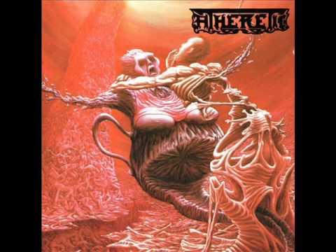 Atheretic - Adhesion, Aversion [Full Album]