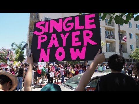 Politics and Campaign Donations Hold Up California's Single Payer Health Law