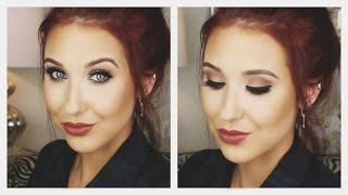 Kylie Jenner Inspired Makeup Tutorial Thumbnail