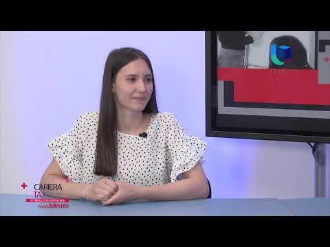 TeleU: Program TeleUniversitatea 24.06.2019