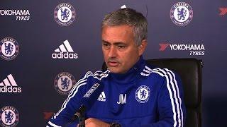 Jose Mourinho - The Press Show