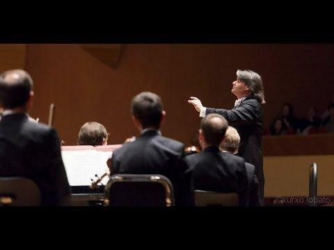 P. I. Tchaikovsky: Romeo y Julieta (obertura-fantasía) - Ion Marin - OSG