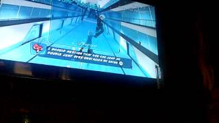 Monsters vs. Aliens Part 1 (Wii)