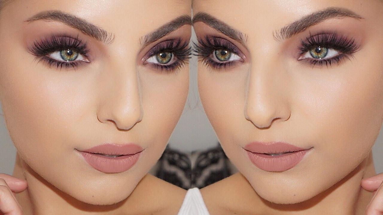 Smokey eye looks in 10 gorgeous shades   smokey eye makeup.