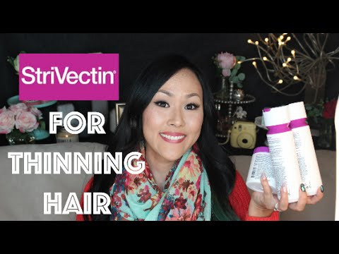 Hair Shampoo & Conditioner Review