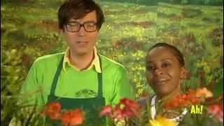 Wissen macht Ah! - Im Garten mit Shary und Ralph