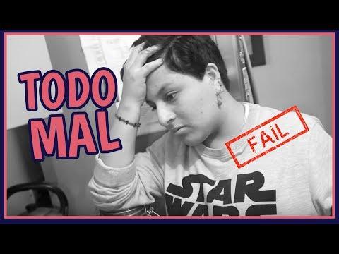 COCINANDO CON 20 SOLES SALE MAL - Ariana Bolo Arce