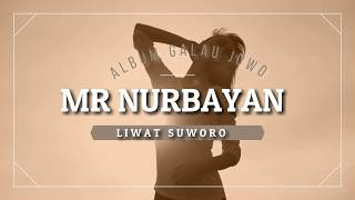 Video LIWAT SUWORO - MR NURBAYAN (TERBARU) download MP3, 3GP, MP4, WEBM, AVI, FLV Oktober 2018