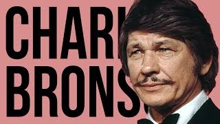 Charles Bronson Was The Worst Interviewee in Hollywood?10 Hardened Facts About Charles Bronson