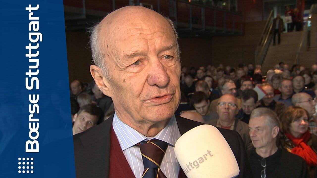 Hans A Bernecker