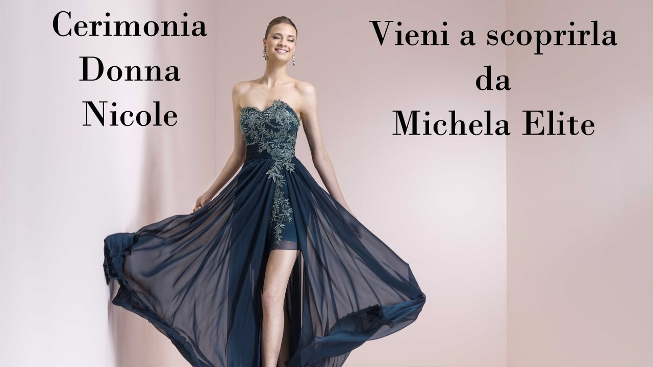 Elite Michela Aurora Aurora Donna Elite Donna Michela Lineacerimonia Lineacerimonia Michela OTuPZikX