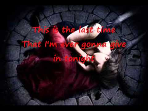 Angels or Devils (lyrics video) - Dishwalla