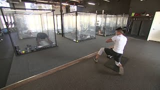 video: When will the UK's indoor gyms reopen?