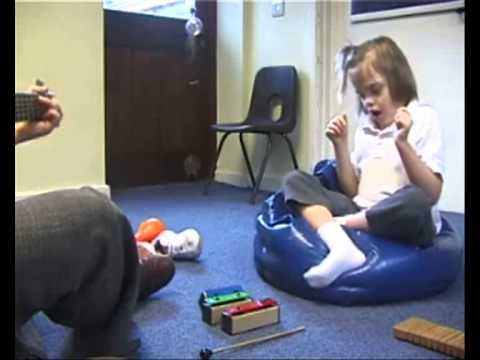 Intro to Music Therapy at Belltree